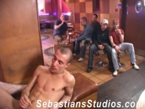 rapazes gays na webcam sexo no trabalho